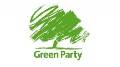 Why Vote Green