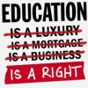Higher Education Is a Right
